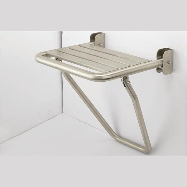 Откидной стул с креплением к стене своими руками